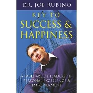 Key to Success & Hainess: Joe Rubino