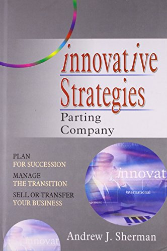 Innovative Strategies (8179920356) by Andrew J. Sherman
