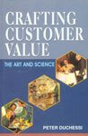 9788179920381: Crafting Customer Value