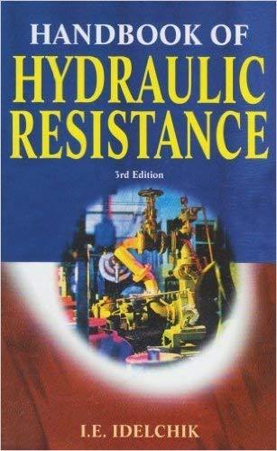 9788179921180: Handbook of Hydraulic Resistance