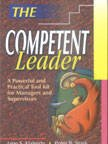 9788179921494: The Competent Leader