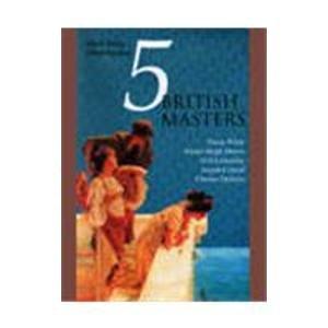 5 British Masters: Hector High Munro,Oscar Wilde