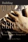 9788179922408: Building Quality Service