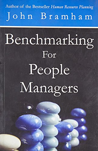 Benchmarking for People Managers: John Bramham