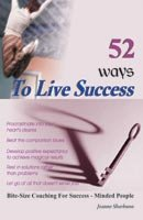 52 Ways to Live Success: Jeanne Sharbuno