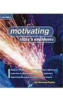9788179923122: Motivating Today's Employees