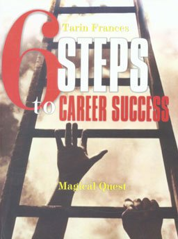 9788179923221: 6 Steps to Career Success