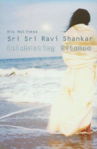 9788179923689: Celebrating Silence