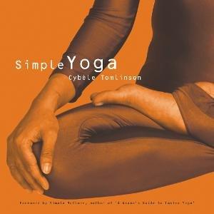 Simple Yoga: Cybele Tomlinson