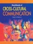 9788179923931: Handbook of Cross Cultural Communication