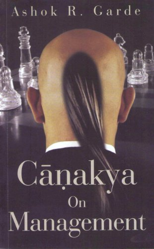 9788179924082: Canakya On Management
