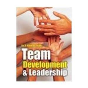 Team Development and Leadership: B. Rathan Reddy
