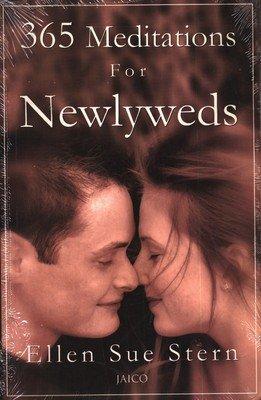 9788179925034: 365 Meditations for Newlyweds