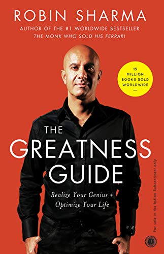 9788179925768: The Greatness Guide: The 10 Best Lessons Life Has Taught Me