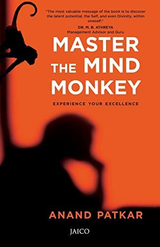 9788179926192: Master the Mind Monkey