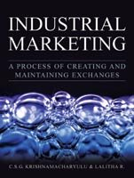 Industrial Marketing: C.S.G. Krishnamacharyulu &
