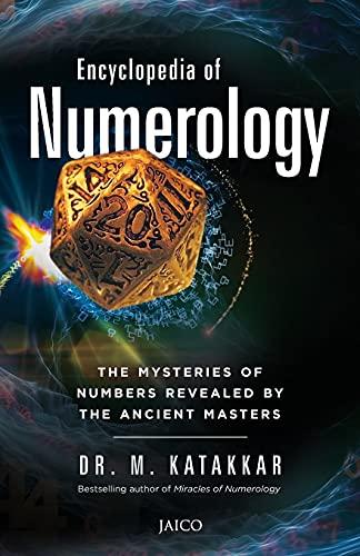 Encyclopedia of Numerology: Katakkar M.