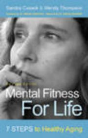 Mental Fitness for Life 7 Steps to: Thompson Wendy Cusack