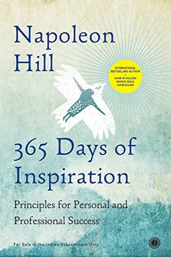 9788179927014: 365 Days of Inspiration
