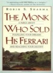 The Monk Who Sold His Ferrari (Audio Book)