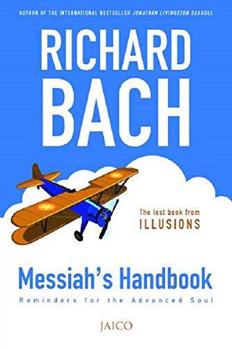 Messiah's Handbook: Bach Richard