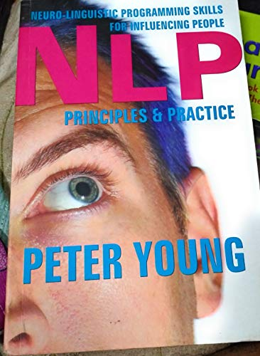 NLP Principles and Practice: Peter Young