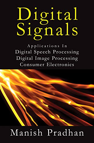 9788179927496: Digital Signals