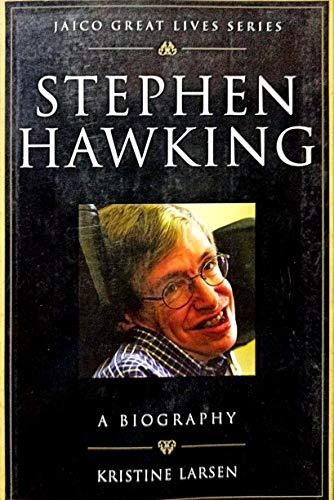 9788179927526: Stephen Hawking (Jaico Great Lives Series)