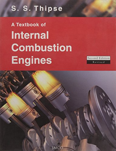 9788179928004: Internal Combustion Engines