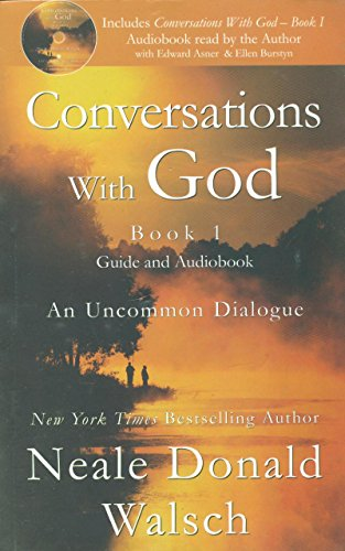 9788179928165: Conversations with God: Bk. 1: Guide and Audiobook