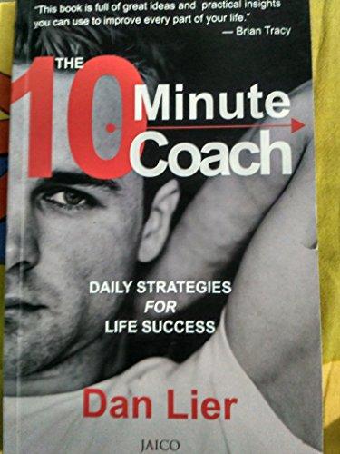 9788179929551: The 10 Minute Coach