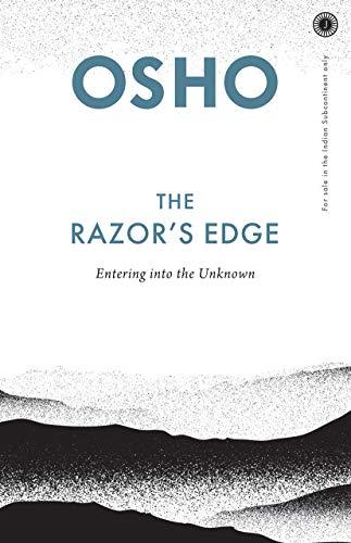 9788179929834: The Razor's Edge