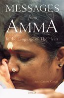 9788179929872: Messages from Amma