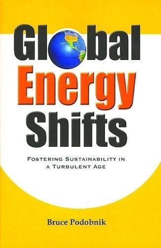 9788179931059: Global Energy Shifts