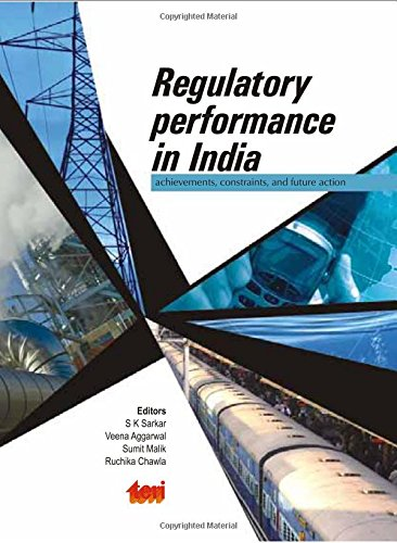 Regulatory Performance in India: Sarkar S.K. Chawla