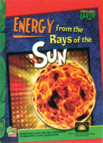 9788179931370: Super-Powered Earth: Energy from the Rays of the Sun