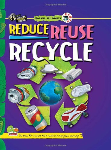 Reduce Reuse Recycle: Tanya Luther Agarwal