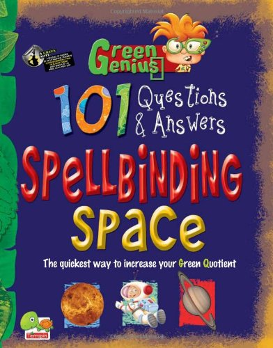 Green Genius`s 101 Q and A: Spellbinding Space: Kemaya Kidwai