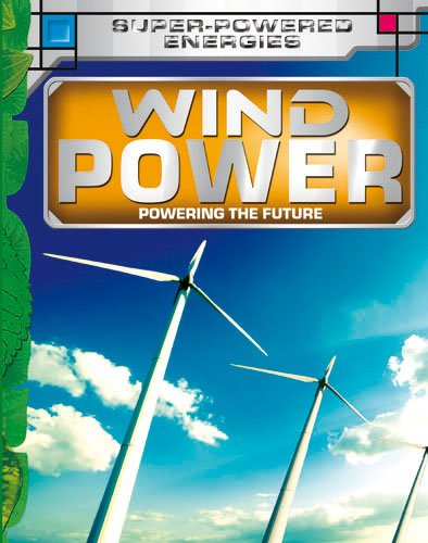9788179932100: Future Power,Future Energy: Wind Power