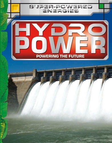 Hydropower: Arshi Ahmad