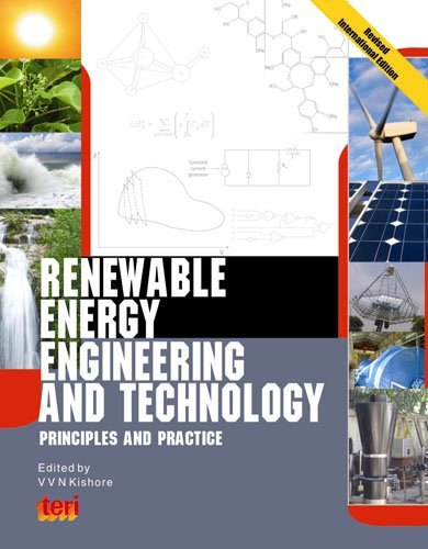 9788179932216: Renewable Energy Engineering and Technology: Principles and practice