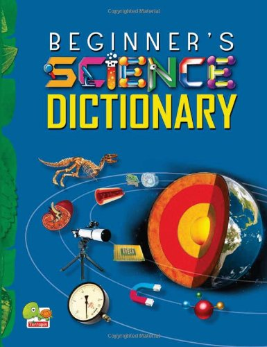 9788179932636: Beginner's Science Dictionary
