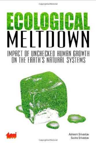 9788179932780: Ecological Meltdown - Impact of unchecked human growth on the earth s natural systems