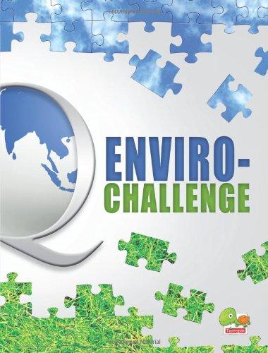 Enviro-Challenge: TERI Publication