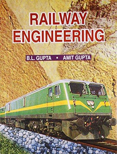Railway Engineering: Gupta B.L. &