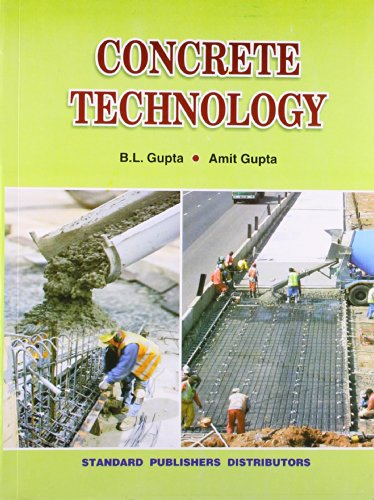 9788180141706: Concrete Technology PB