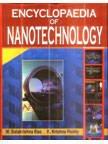 Encyclopaedia of Nanotechnology (10 Vols-Set): M Balakrishna Rao