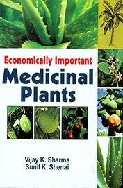 Economically Important Medicinal Plants, 2013: V. K. Sharma,