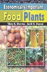 Economically Important Food Plants, 2013: V. K. Sharma,