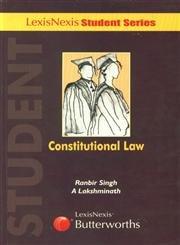 Constitutional Law: A. Lakshminath,Ranbir Singh